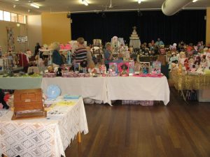 Brisbane Doll Society Annual Show - 2011