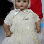 Liliane - Old Composition Doll Circa 1920's