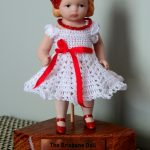 """Ruby""Anniversary Doll"