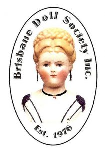 Parian Doll - Logo