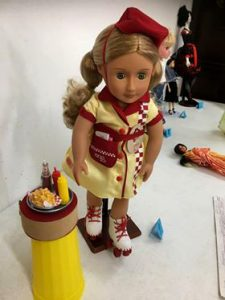 Teen Doll Comp_2ndPlace