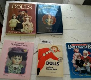 DollBooks4Sale