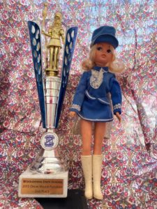 Sindy - Drum Majorette